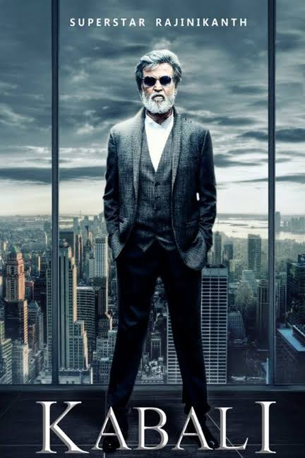 CineGalaxy Inc to distribute Kabali in the US