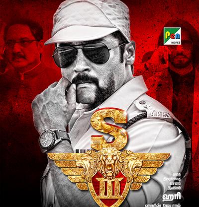SINGAM3 (Tamil) USA Theaters