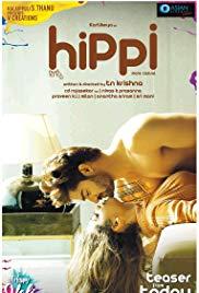 HIPPI (Telugu) USA Theaters